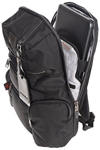 Air Canada Multifunctional Travel Business Laptop Backpack: Amazon ...