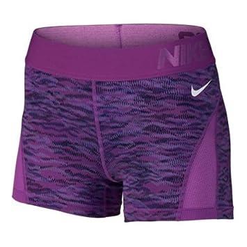 3fe5591ab1 Nike Women's Pro Hc Reflect Shorts: Amazon.co.uk: Sports & Outdoors