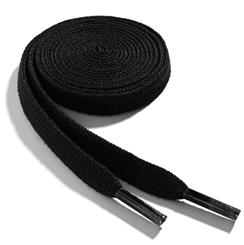 OrthoStep Narrow Flat Athletic Shoelaces product image