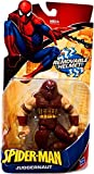 Spider-Man Classic Heroes - Juggernaut Action Figure