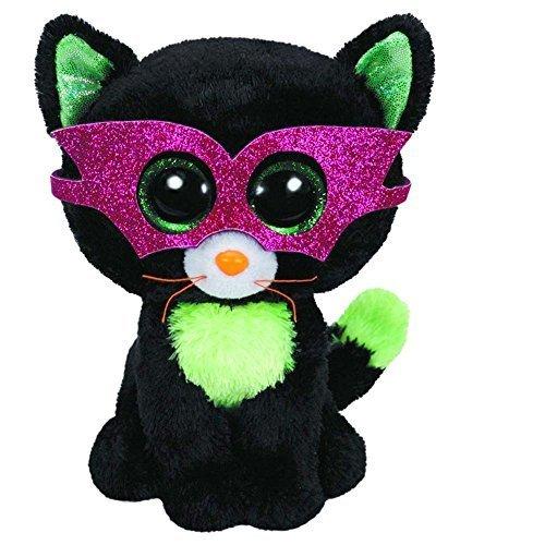 Ty Beanie Boos Jinxy - Black Cat by Ty (Ty Beanie Boo Jinxy)