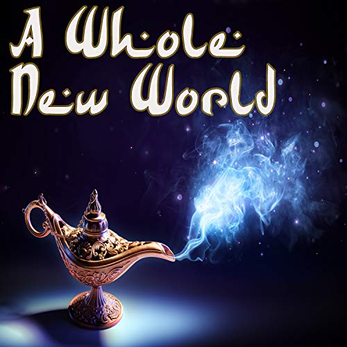 a whole new world from aladdin - 6