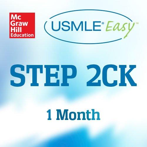 USMLE Step 2, 1 Month