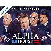 Alpha House Season 2