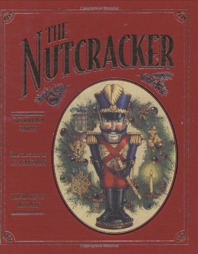Heirloom Nutcracker - Nutcracker