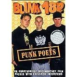 BLINK 182 PUNK POETS