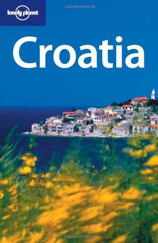 Croatia (Lonely Planet Croatia)