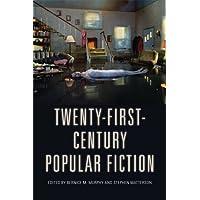 Murphy, B: Twenty-First-Century Popular Fiction