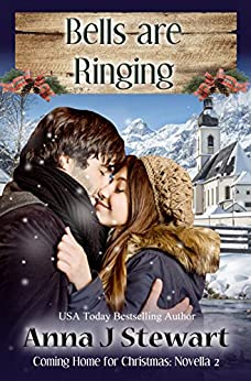 Bells are Ringing by [Stewart, Anna J.]