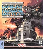 Great Naval Battles Vol IV: Burning Steel, 1939-1942