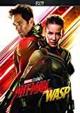 DVD : ANT-MAN AND THE WASP