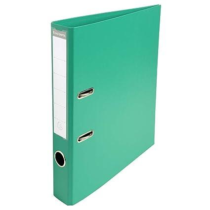 Exacompta 53543E - Carpeta (Conventional file folder, Caja ...