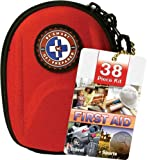Medique 40088 First Aid Auto/Travel Kit, 88-Piece