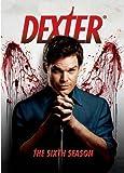 Dexter: The Complete Sixth Season (4pc) / (Ws Box) [DVD] [Region 1] [NTSC] [US Import]