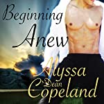 Beginning Anew: Pearl Heirloom Collection, Book 2 | Alyssa Dean Copeland