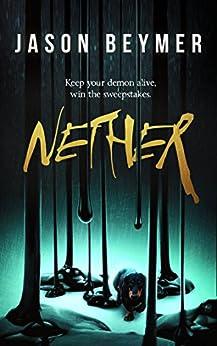 Nether by [Beymer, Jason]