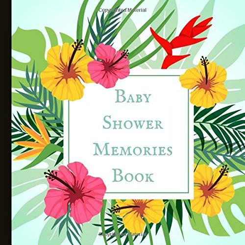 Baby Shower Memories