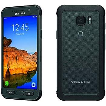 Amazon com: Samsung Galaxy S7 Active G891A 32GB Unlocked GSM