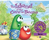 The Island of the Care-a-Beans - VeggieTales Mission Possible Adventure Series #1: Personalized for Sarus
