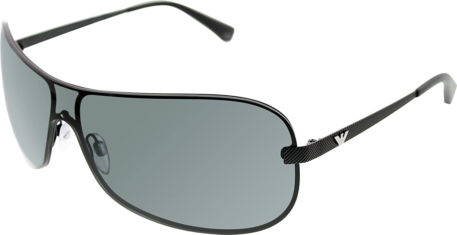 Amazon.com  Emporio Armani Sunglasses EA2008 302287 0 13 125  Emporio  Armani  Shoes f2ffda31ce