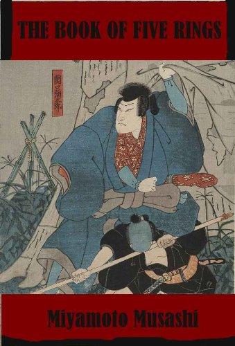 Amazon the book of five rings ebook miyamoto musashi jon han the book of five rings by miyamoto musashi fandeluxe Gallery