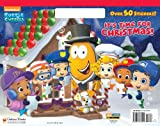 It's Time for Christmas! (Bubble Guppies), Golden Books, 0385384092
