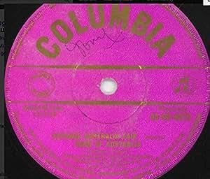 7 Quot 45 Rpm Country Australia Released 1959 Genre Brass