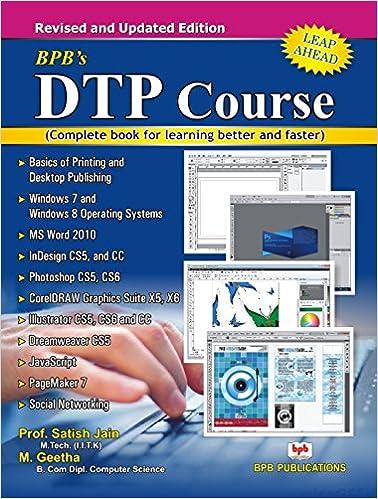 Dtp Books Pdf