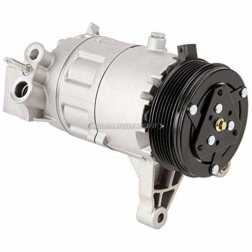 AC Compressor & A/C Clutch For Chevy Malibu & Pontiac G6 - BuyAutoParts 60-01819NA NEW