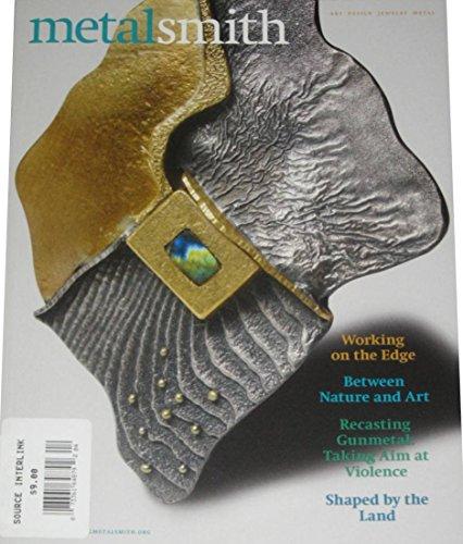Metalsmith Magazine: Vol. 34 / No.2 / 2014