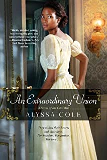 Book Cover: An Extraordinary Union
