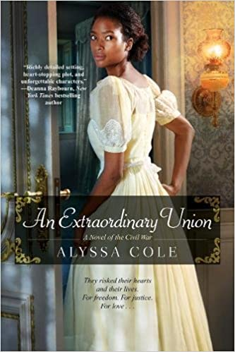 Image result for An Extraordinary Union by Alyssa Cole