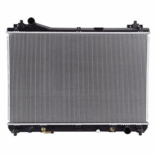 - Klimoto Brand New Radiator fits Suzuki Grand Vitara 2006-2012 2.4L L4 2.7L 3.2L V6 SZ3010139 1770066J10 1770066J00 SBR2920 Q2920 CU2920 SBR2920 RAD2920 DPI2920