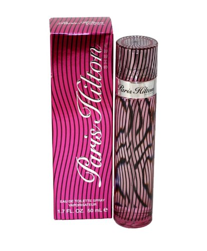 Paris Hilton Sheer For Women EDP Spray, 1.7 fl. oz. -