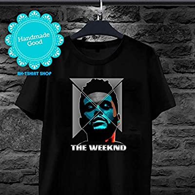The weeknd T shirts for men and women