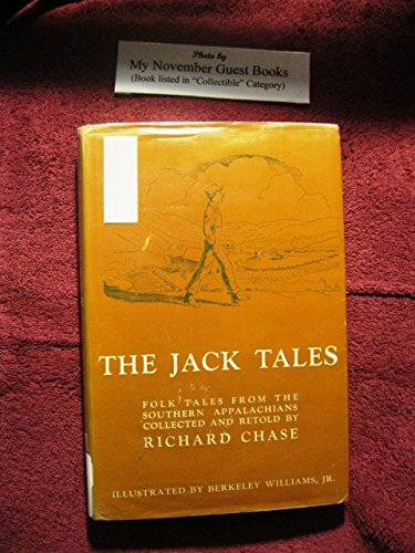 The Jack tales: Told by R.M. Ward and his kindred in, used for sale  Delivered anywhere in USA