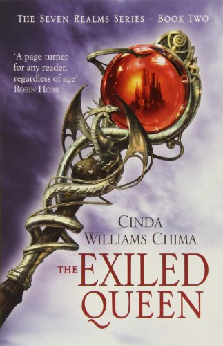 Exiled Queen (The Seven Realms Series)