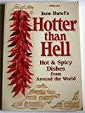 Hotter Than Hell, Jane Butel, 0895866463