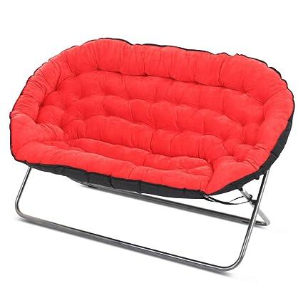 Sofá Perezoso Silla De Piso, Sofá Plegable Lounger Chair ...