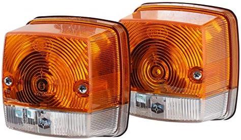 Hella 2be 003 014 251 Blinkleuchte 12v Anbau Vorne Links Vorne Rechts Auto