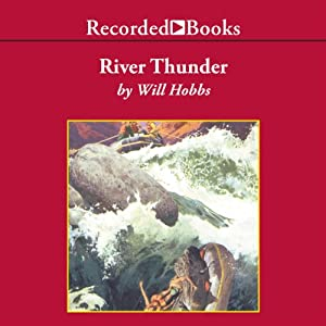 River Thunder Audiobook