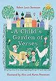 Robert Louis Stevenson's A Child's Garden of Verses (Golden Books Edition)