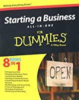 Starting a Business All-In-One For Dummies