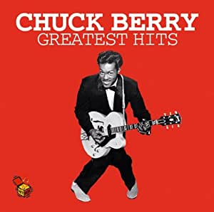 chuck berry greatest hits music. Black Bedroom Furniture Sets. Home Design Ideas