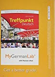 img - for MyGermanLab with Pearson eText -- Access Card -- for Treffpunkt Deutsch Grundstufe (one semester access) (6th Edition) book / textbook / text book