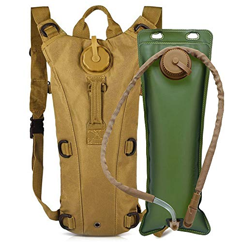 AIMILL Hydration Reservoir Lightweight Leakproof product image