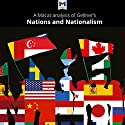 A Macat Analysis of Ernest Gellner's Nations and Nationalism Audiobook by  Macat Narrated by  Macat