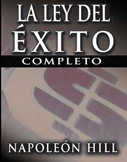 Amazon la ley del xito the law of success spanish edition la ley del xito the law of success spanish edition by fandeluxe Gallery