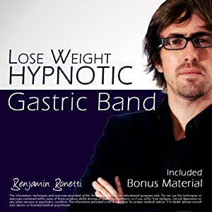 Lose Weight With A Hypnotic Gastric Band Speech