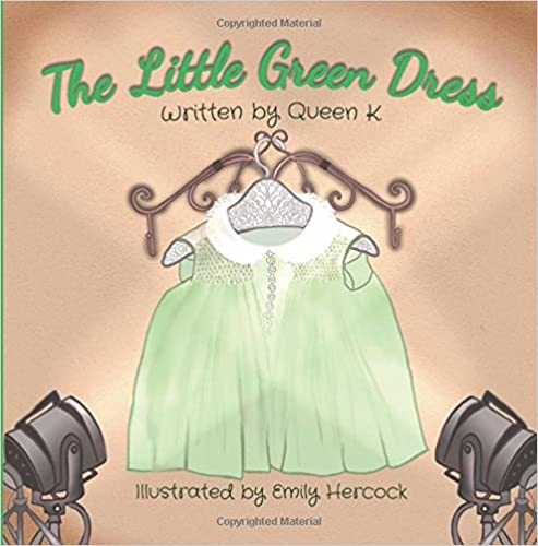 The Little Green Dress (Volume 1)